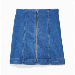 BRAND NEW w/TAGS U.Outfitters Mini Denim Skirt
